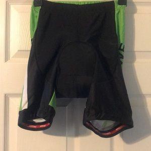 Wosawe Bicycle Shorts